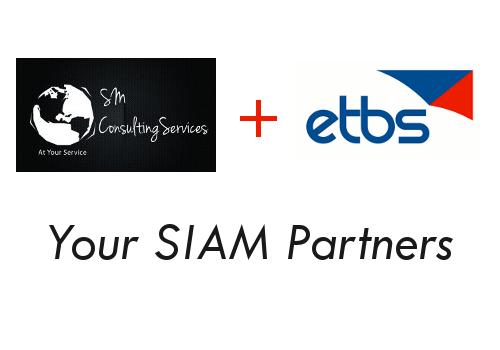 ITSMC and ETBS announce a partnership