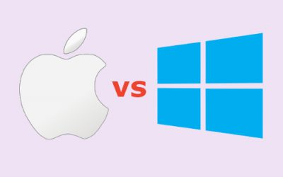 MACINTOSH VS WINDOWS – A Comparative Analysis